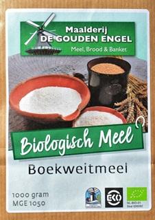 EKO-Boekweitmeel