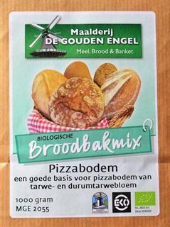 EKO-Pizzabodemmix