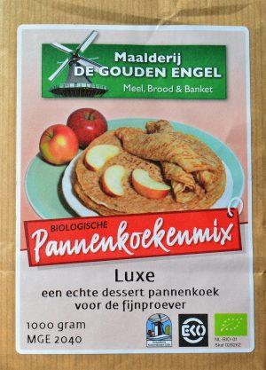EKO-Pannenkoekmix de luxe